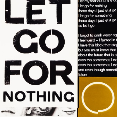Husky Loops - Let Go For Nothing